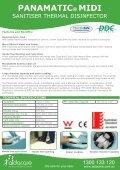 The Panamatic® Midi - Aidacare - Page 2