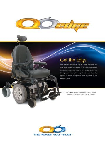 Download the new product brochure - Aidacare