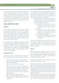 The Albanian Customs System Factsheet - AIDA - Page 4