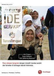Newsletter-TurunTangan-Edisi-Juli-2015