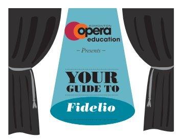 Fidelio - Edmonton Opera