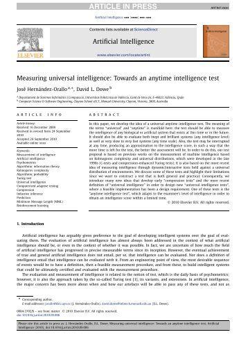 Emotional intelligence essay topics