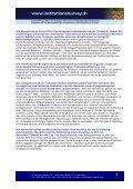 Management Summary - Swiss Institutional Survey - Seite 6