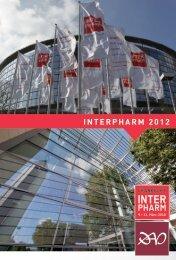 Interpharm 2012