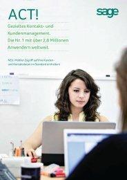 ACT! 2013.pdf - EPC EDV Partner Consulting