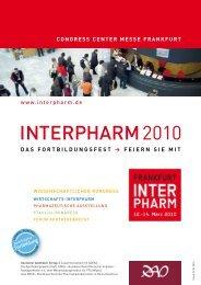 seminar - Interpharm