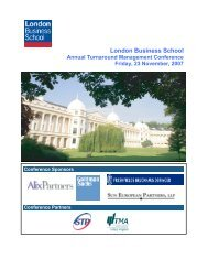 LBS LOGO - Turnaround Management Association (UK)