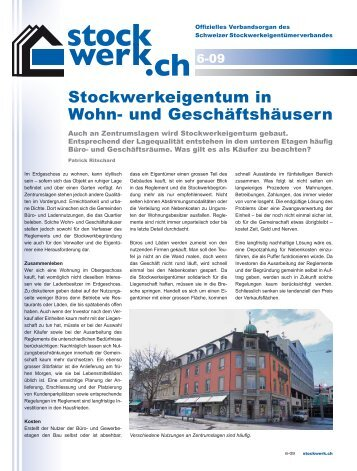 5 free magazines from stockwerk ch for Wohn magazine