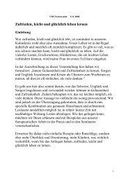 VHS Neckarsulm 5 - manfred-scherrmann.de