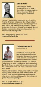 Flyer - orientalpercussion.ch - Page 2