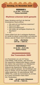 Flyer - orientalpercussion.ch - Page 3