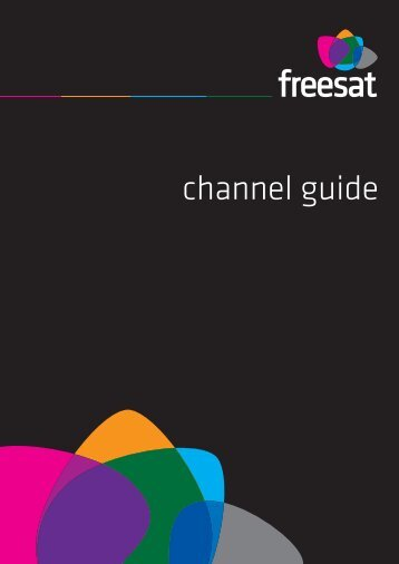 channel guide - Mayenne Satellite