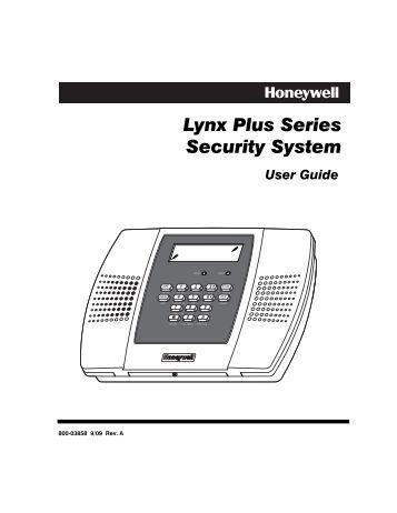system overview master ke honeywell lynxr manual honeywell lynxr manual