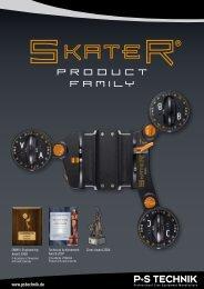 skater - P+S TECHNIK