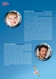 Sabine HettlicH - musical.ch