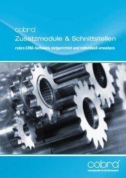 Zusatzmodule & Schnittstellen - BSC Computer Systeme GmbH