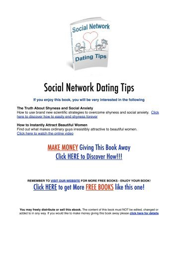 Make money speed dating