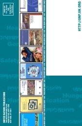 children - United Nations Publications