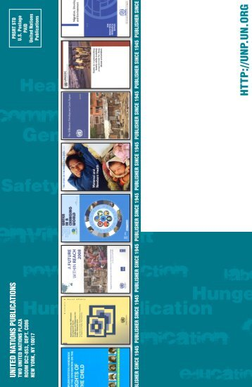 children - United Nations Publications