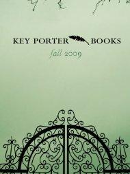 fall 2009 - Renouf Books