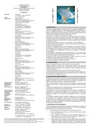 LUX-EQUITY PCT FR 2006-11 - Raiffeisen