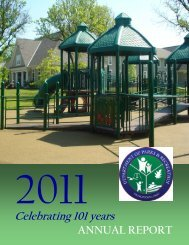 2011 Annual Report.pub - City of Youngstown