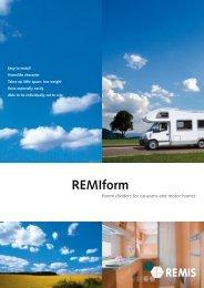 REMIform Room Divider - AL-KO Australia