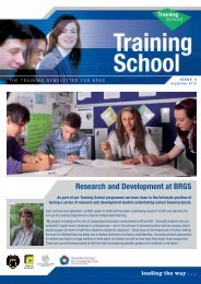 Issue 4 September 2010 - brgs.me