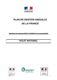 Volet national complet Version finale envoi CE - Fédération ...