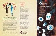 Trauma, Stress, and Chronic Pain - Choices Mental Health ...