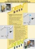 LIGNE DRIN - DE DRIN-LIJN - Nerim - Page 3