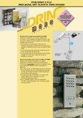 LIGNE DRIN - DE DRIN-LIJN - Nerim - Page 4