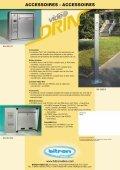 LIGNE DRIN - DE DRIN-LIJN - Nerim - Page 6
