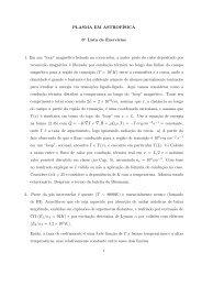 Lista Capitulo 6