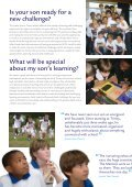 Junior Year - Trinity School - Page 2
