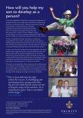 Junior Year - Trinity School - Page 4