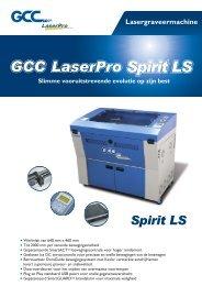 GCC Spirit LS