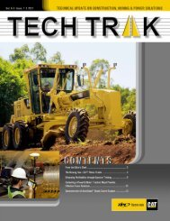 Technical Update - as on May, 2011 - til india
