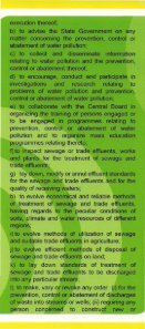 Pamphlets on Salient Features of the Water - Meghalaya State ... - Page 3