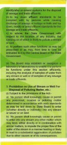Pamphlets on Salient Features of the Water - Meghalaya State ... - Page 4