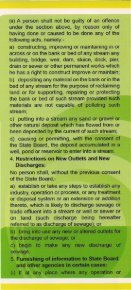 Pamphlets on Salient Features of the Water - Meghalaya State ... - Page 5