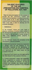 (Prevention and Control of Pollution) Act 1981 - Meghalaya State ... - Page 2