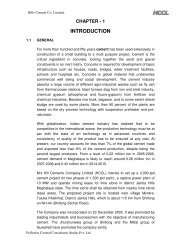 chapter - 1 introduction - Meghalaya State Pollution Control Board