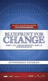 Sponsorship Brochure (pdf) - NUCLEAR POWER International