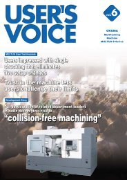 """collision-free machining"""