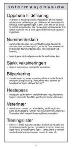 1 - Sørlandets Travpark - Page 3