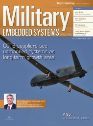 EMBEDDED SYSTEMS - OpenSystems Media
