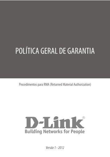 Revenda - D-Link
