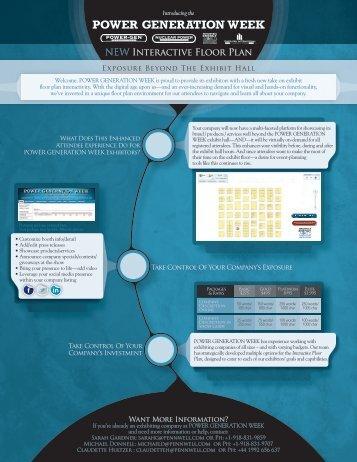 Interactive Floorplan Exhibitor Upgrade Information (pdf)