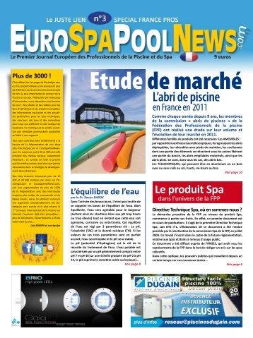 Spécial france proS - Eurospapoolnews.com